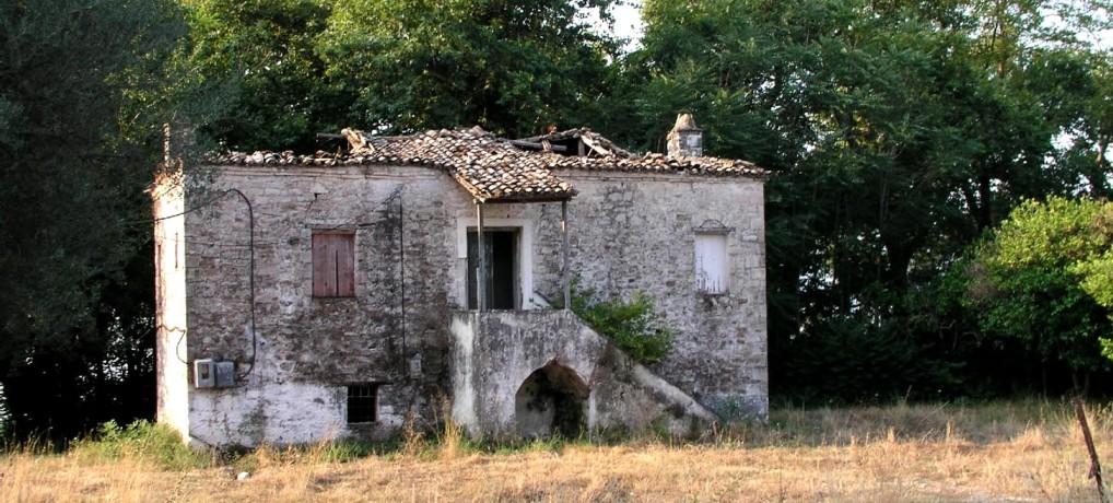 Παραδοσιακοί Οικισμοί